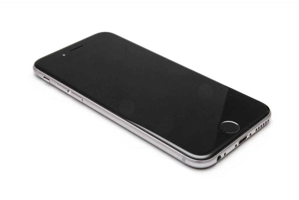 IPhone 6 – Errore 53 dopo aggiornamento del sistema operativo