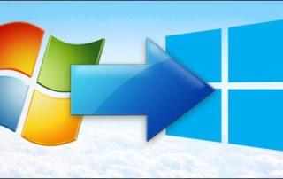 windows 7 fine supporto