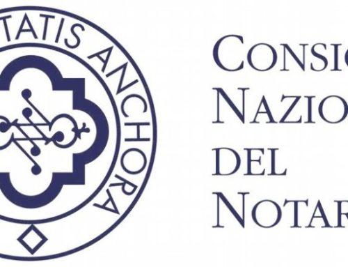Eletto il nuovo Consiglio Nazionale del Notariato