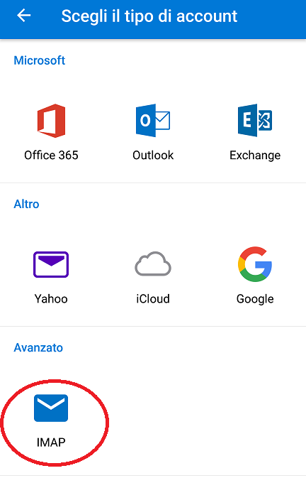 Configurazione outlook android (3)