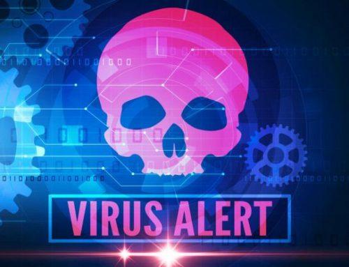 Attenzione ! Nuovi virus via mail