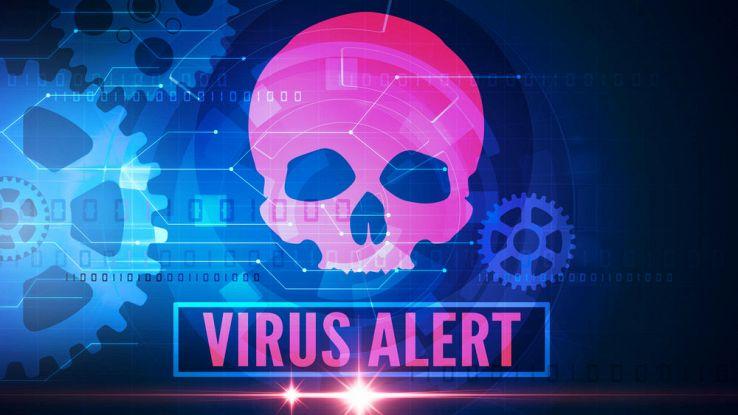 virus-via-mail